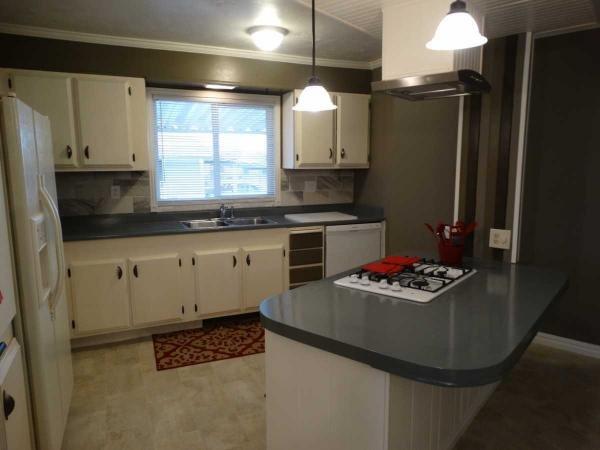 Mobile Home at 705 Tristram, North Salt Lake, UT