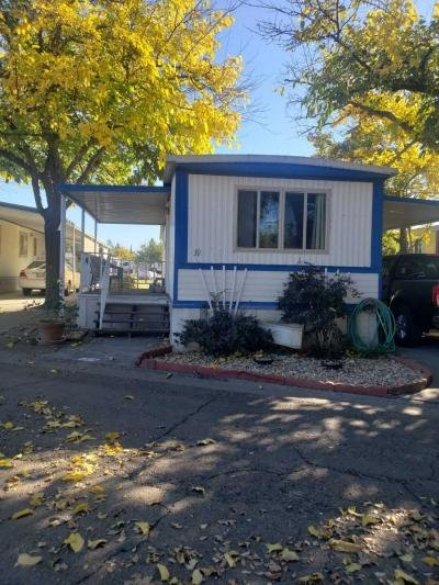 Mobile Home at 8255 STATE HIGHWAY 99E Los Molinos, CA 96055