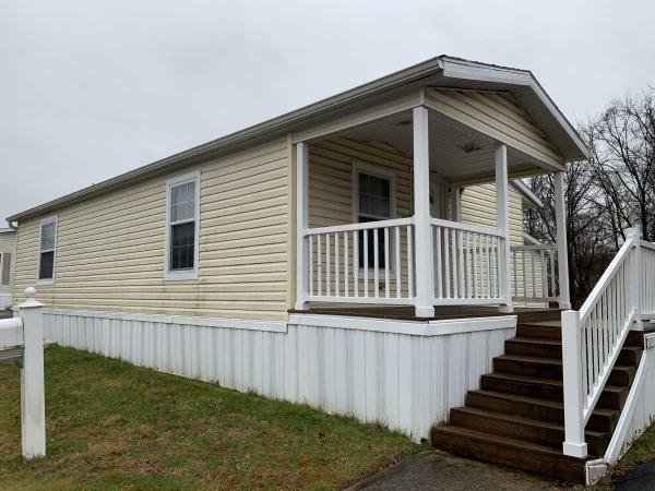 Mobile Home at 	3227 Rose Ave, Feasterville Trevose, PA 19053, Feasterville Trevose, PA