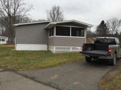 Mobile Home at 895 State Route 369 Lot 63 Chenango Forks, NY 13746