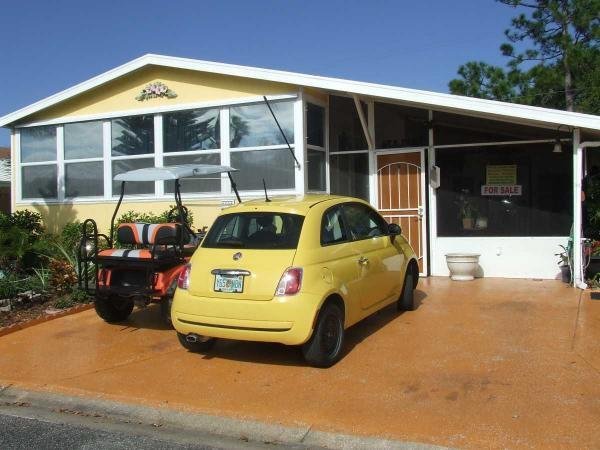 Mobile Home at 59 Darby Cay, Vero Beach, FL