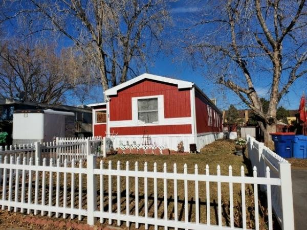 Mobile Home at 400 W. South Boulder Rd., #56, Louisville, CO