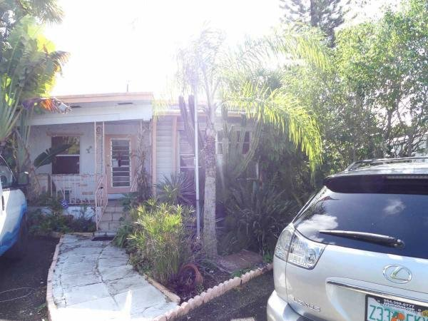 Mobile Home at 1024 N.E. 63 Ct, Fort Lauderdale, FL