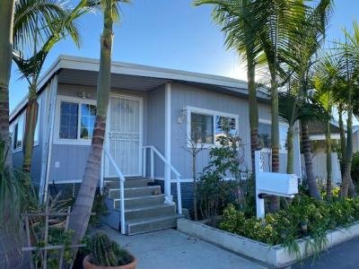 Mobile Home at 21111 Dolores St.  Carson, CA 90745
