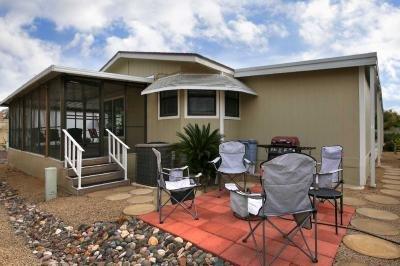 Mobile Home at 2233 E BEHREND DR 8 Phoenix, AZ