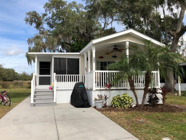 2014 Jacobsen Mobile Home For Sale