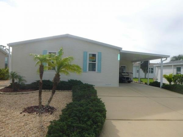 Mobile Home at 324 Casa Grande, Edgewater, FL