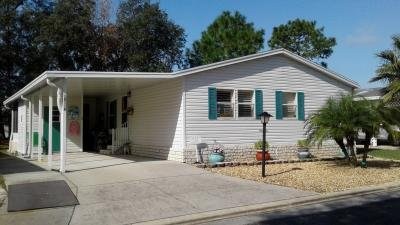 Mobile Home at 10338 S Cavendish Terrace Homosassa, FL 34446