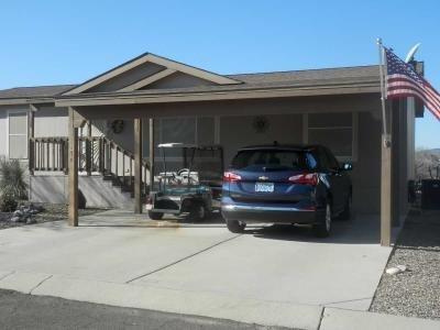 Mobile Home at 2501 W Wickenburg Way Wickenburg, AZ