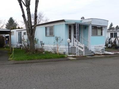 Mobile Home at 16901 Se Division St #45 Portland, OR 97236