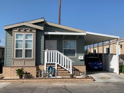 Mobile Home at 1515 W Arrow Hwy Upland, CA 91786