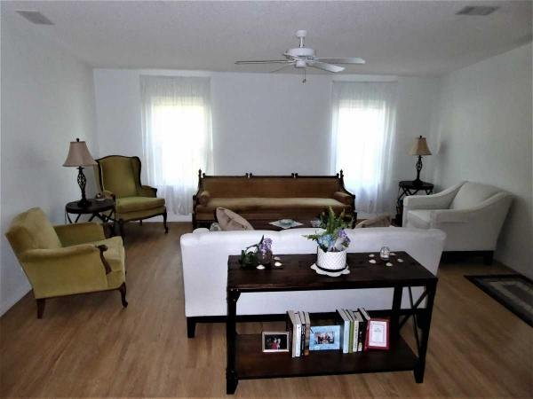 Mobile Home at 25 GRIZZLY BEAR PATH, Ormond Beach, FL