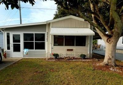 Mobile Home at 37343 Silver Lake Dr Avon Park, FL 33825