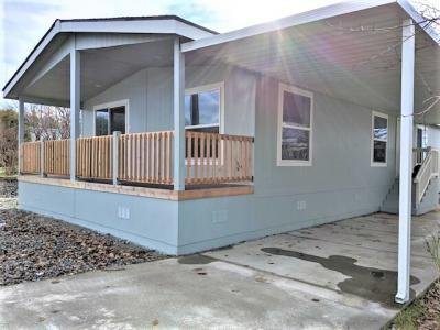 Mobile Home at 2920 Clark Rd Butte Valley, CA 95965