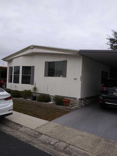 Mobile Home at 12100 Seminole Blvd. #342 Largo, FL