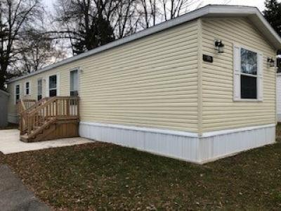 Mobile Home at 973 Elru Dr #24 Menasha, WI 54952