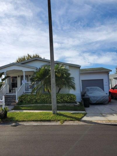 Mobile Home at 8810 Poe Drive Tampa, FL