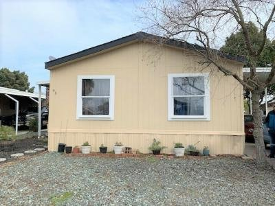 Mobile Home at 95, Bentley Ave Sacramento, CA 95823