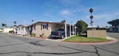 Mobile Home at 1855 E Riverside dr 101 Ontario, CA