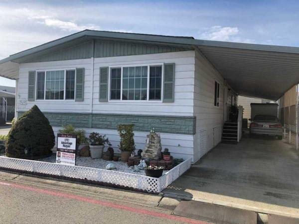 Mobile Home at 29197 De La Cruz Rd, Hayward, CA