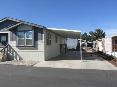 Mobile Home at 14000 El Evado #70 Victorville, CA 92392