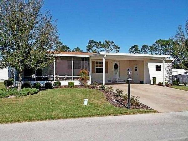 2006 OAKB Mobile Home For Sale