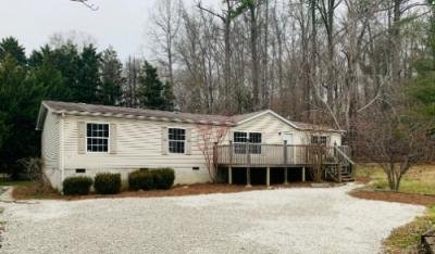 Mobile Home at 121 FARR LN Oliver Springs, TN