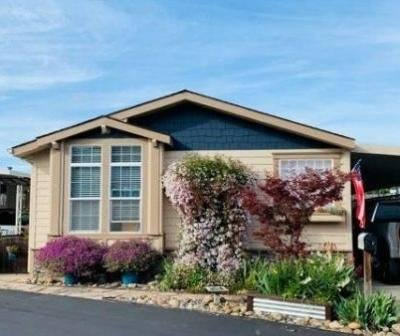 Mobile Home at 444 Whispering Pines Drive #016 Scotts Valley, CA 95066