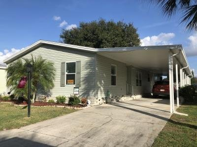 Mobile Home at 3000 US HWY 17/92 W, LOT #535 Haines City, FL