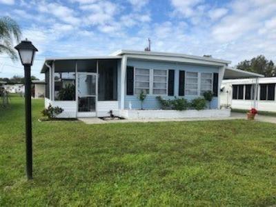 Mobile Home at 3901 Bahia Vista St. #521 Sarasota, FL 34232