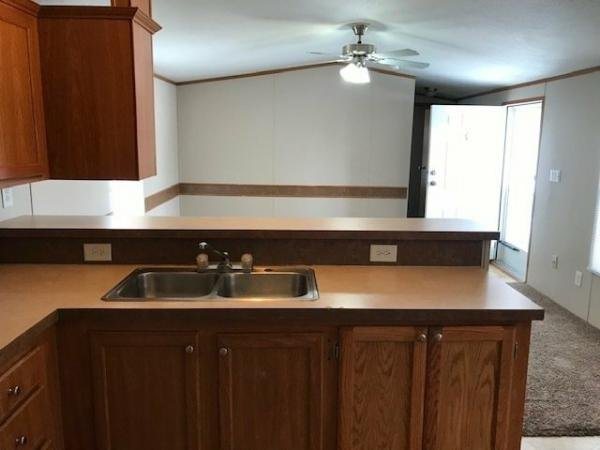 Mobile Home at 02430 Locust Rd Lot 82, South Bend, IN