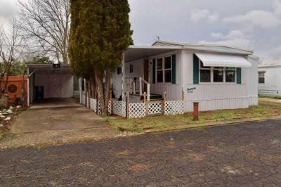 Mobile Home at 4069 S Pacific Hwy, #120 Medford, OR 97501