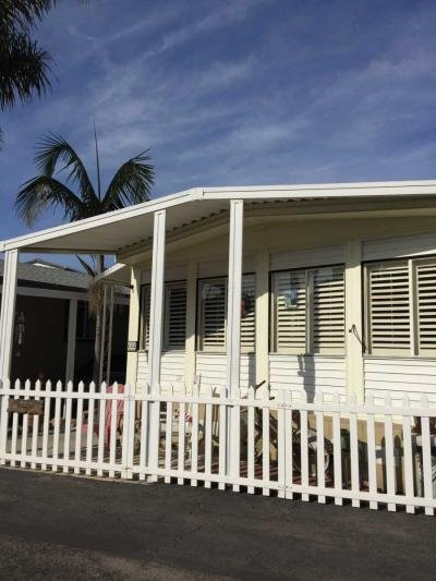 Mobile Home at 80 Huntington Street Huntington Beach, CA 92648