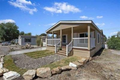 Mobile Home at 208 E 44th St, #17 Garden City, ID 83714