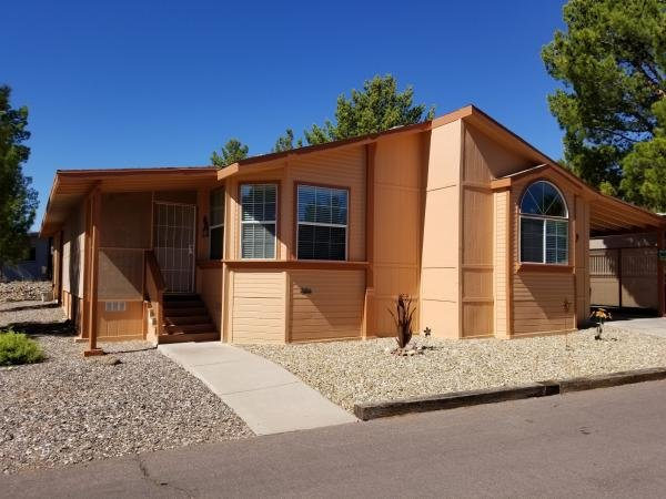 Mobile Home at 2050 W. State Route 89A, Lot #155, Cottonwood, AZ