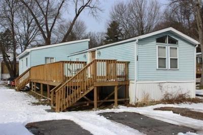 Mobile Home at 138 Paul Street Wallkill, NY