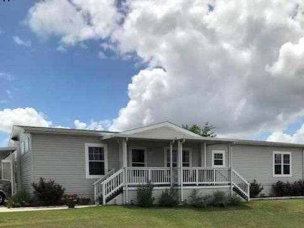 Mobile Home at 12534 DESCANSO CIR, Del Valle, TX