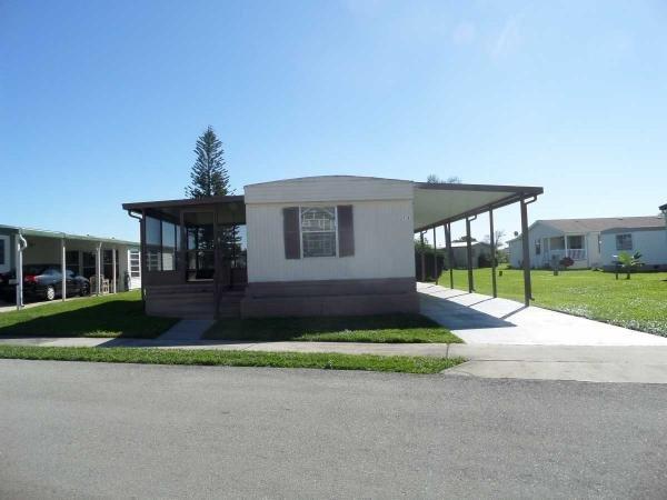 Mobile Home at 113 Bauer Dr, Melbourne, FL