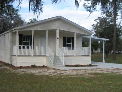Mobile Home at 181 Nw Willowbrook Glen Lake City, FL 32055