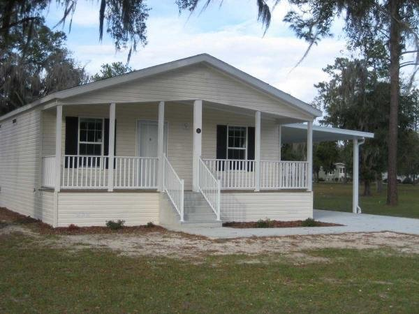 Mobile Home at 181 NW Willowbrook Glen, Lake City, FL