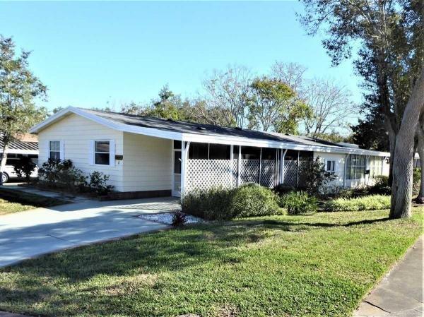 Mobile Home at 1 PANDA BEAR PATH, Ormond Beach, FL