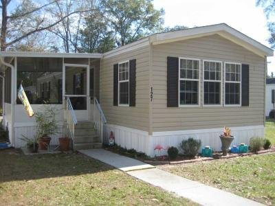 Mobile Home at 127 SW Greenbrier Court Lake City, FL 32024