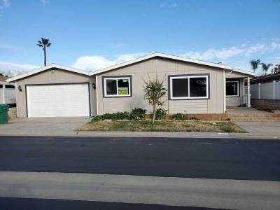 Mobile Home at 10961 desert lawn dr 192 Calimesa, CA 92320