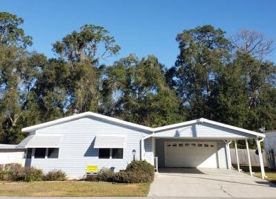 Mobile Home at 14665 NE 24th place #51 Silver Springs, FL 34488