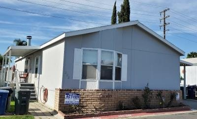 Mobile Home at 1855  E RIVERSIDE DR SPC 222 Ontario, CA