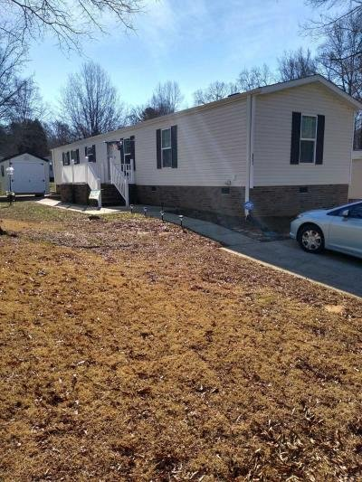 Mobile Home at 2551 Kerr St Mooresville, NC 28115