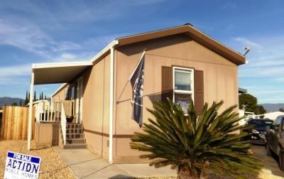 Mobile Home at 222 S RANCHO AVE SPC 55 San Bernardino, CA 92410