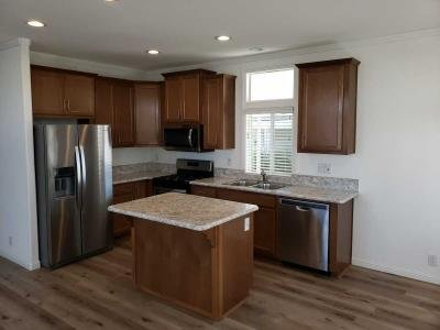 Mobile Home at 650 S. Rancho Santa Fe. #244 San Marcos, CA 92078