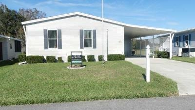 Mobile Home at 2963 Dollar Bonnet Lane Lakeland, FL 33810