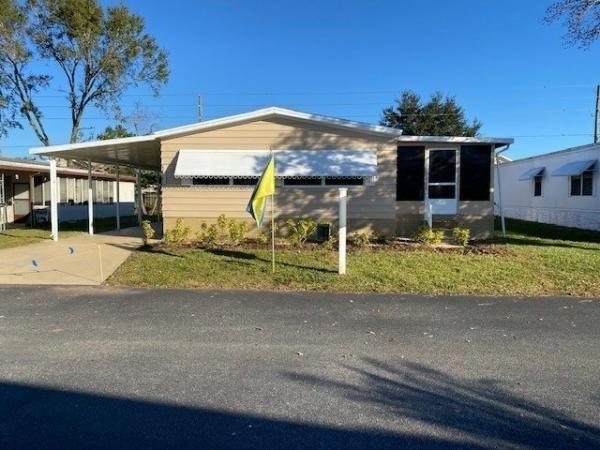 Mobile Home at 8155 HATTERAS ROAD, Orlando, FL